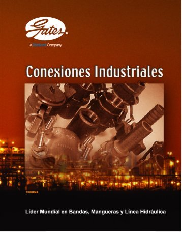 Conexiones Industriales - Luksiczuanic.cl
