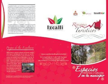 Folclóricos y Culturales - Ayuntamiento de Cuautitlán Izcalli
