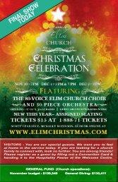 December 2nd, 2012 - Clover