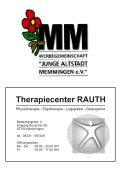 14. Memminger Altstadtlauf - Stadt Memmingen - Seite 6