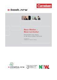 Literatur zum Thema - Medienberatung NRW