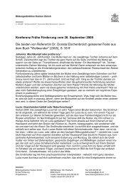Texte D. Elschenbroich Konferenz frühe Förderung (PDF, 2