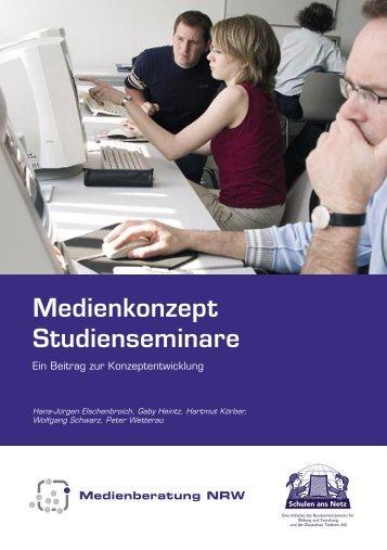 Medienkonzept - Zentren für schulpraktische Lehrerausbildung auf ...