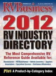RVB Cover - RV Business