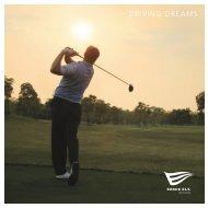 DRIVING DREAMS - Ernie Els