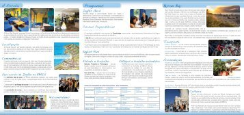 A Escola Byron Bay Programas - Byron Bay English Language School