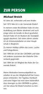 MICHAEL BROICH - Gruene-Elsdorf - Seite 2