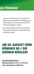 MICHAEL BROICH - Gruene-Elsdorf - Seite 5