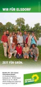 MICHAEL BROICH - Gruene-Elsdorf - Seite 6