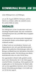 HARTMUT BERGHEIM - Gruene-Elsdorf - Seite 3