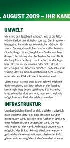 HARTMUT BERGHEIM - Gruene-Elsdorf - Seite 4