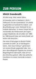 ULRIch GRaNDERaTh - Gruene-Elsdorf - Seite 2