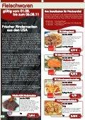 August 2011 - Recker Feinkost GmbH - Seite 2