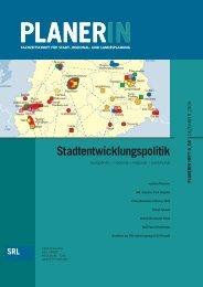Artikel PlanerIN 6_08 - Koopstadt