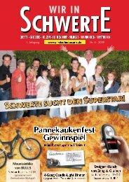 9,99€2 - Dortmunder & Schwerter Stadtmagazine
