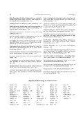 Inhaltsverzeichnis - Seite 2