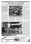 Ausgabe 153 - Aug 2010 (pdf, 4,5 MB - Bürgerverein Oberwiehre ... - Page 2
