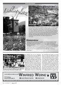 Ausgabe 153 - Aug 2010 (pdf, 4,5 MB - Bürgerverein Oberwiehre ... - Page 6