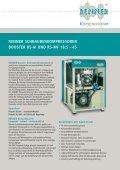 Download RS-M-Booster-Prospekt - RENNER-Kompressoren - Page 2
