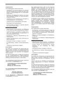 Amtsblatt Kultus und Unterricht Nr. 14-15/2009 vom 11. September ... - Page 6