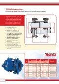 TERRA Rohr- / Flanschkupplung - HTI - Seite 2