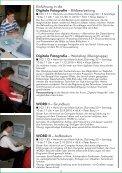 Volksbildungswerk Eschborn e.V. Kursprogramm ... - Eschborn K - Page 6