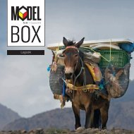 Logistik - Model Holding AG