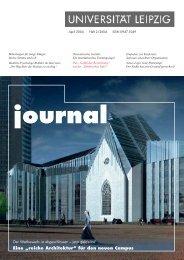 """Eine """"reiche Architektur"""" für den neuen Campus - LPZ E-BUSINESS ..."""