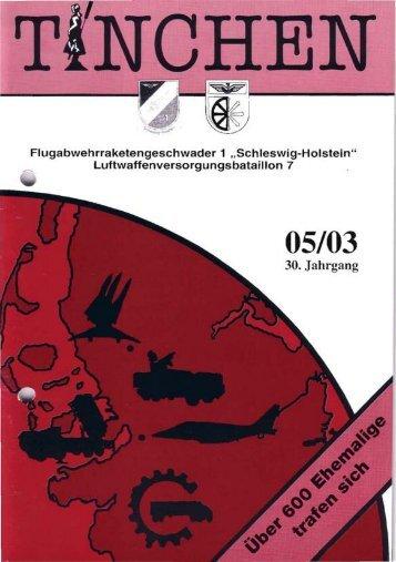 Ehemaligentreffen TradGem JaBoG 41, Erfahrungsbericht ... - Tinchen