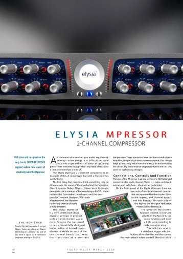 Download this review - Elysia