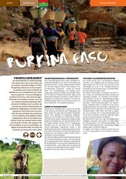 Burkina Faso - TravelWorks