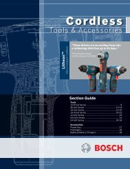 Cordless - Econ engineering
