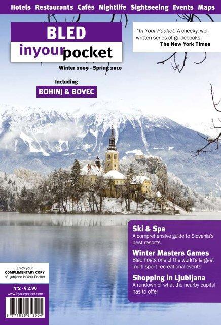 Ski Spa Winter Masters Games Shopping In Ljubljana Format Age