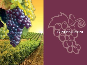 Vini - Provincia di Piacenza