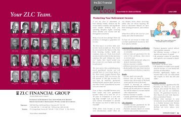 ZLC Financial Group