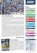 Auftakt 2012/2013 - SNOA - das fußballportal - Page 3