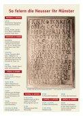 Mittelalter-Markt - Neuss Marketing - Seite 2