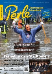PDF-Download – 14,8 MB - Perle Stadtmagazin Schramberg