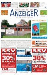 Schwarzenbeker Anzeiger - Gelbesblatt Online