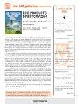 APO has new Secretary-General - Asian Productivity Organization - Page 4