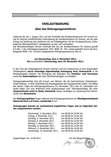 Frau sucht Mann Steinerkirchen an der Traun | Locanto