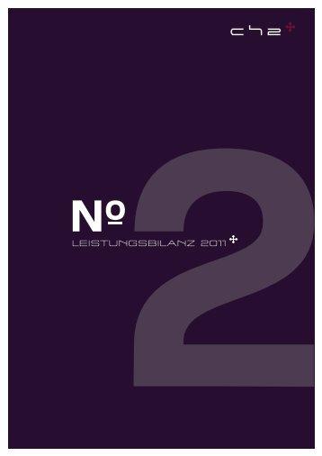 2LeistungsbiLanz 2011 - Ch2-ag