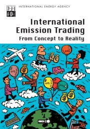 International Emission Trading- From Concept to Reality - Cement ...
