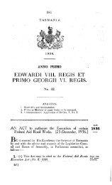 EDW ARDI VIII. REGIS ET' PRIMO GEORGII ,Tt REGIS.