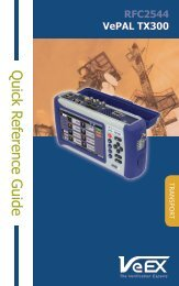 Quick R eference Guide - emitec-industrial.ch