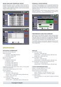 VePAL TX300e - emitec-industrial.ch - Page 4