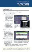 Quick R eference Guide - emitec-industrial.ch - Page 7