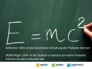 Emissionsmessungen leicht gemacht - swissT.meeting.ch