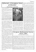 June - European Mathematical Society Publishing House - Page 3