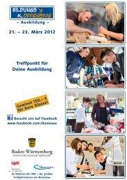 IBO 2012 | Bildungsoffensive - Ausbildung